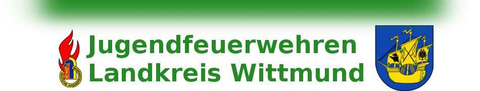 Jugendfeuerwehren Landkreis Wittmund